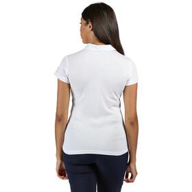 Regatta Maverick V Camiseta Mujer, blanco